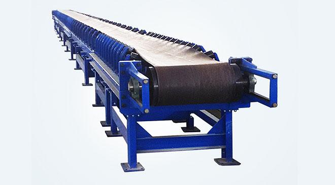 Conveyor Belt Manufacturers in Nashik, Screw Conveyor